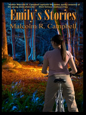 cover image of Emily's Stories