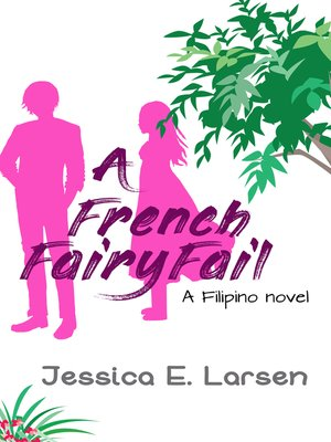 cover image of A French FairyFail