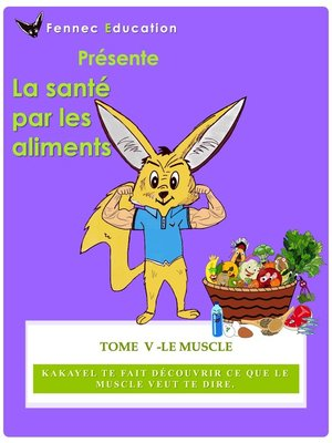 cover image of Le Muscle