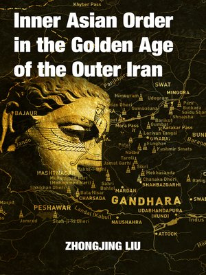 cover image of Inner Asian Order in the Golden Age of the Outer Iran