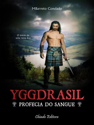 cover image of Yggdrasil