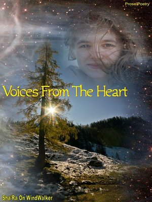 cover image of Voices From the Heart