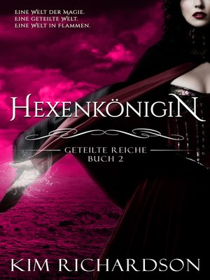 cover image of Hexenkönigin