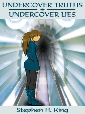 cover image of Undercover Truths