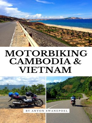 cover image of Motorbiking Cambodia & Vietnam