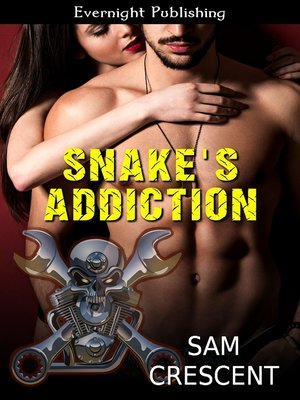 cover image of Snake's Addiction