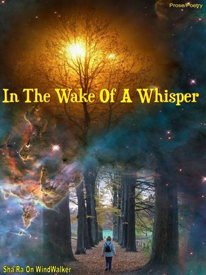 cover image of In the Wake of a Whisper