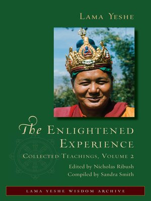 cover image of Collected Teachings, Volume 2