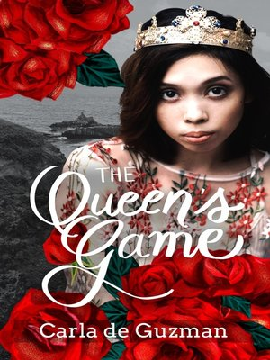 cover image of The Queen's Game