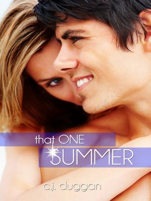 cover image of That One Summer (The Summer Series) (Volume 3)