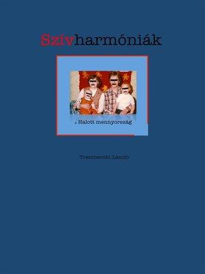 cover image of Szívharmóniák