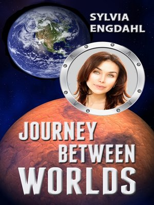 cover image of Journey Between Worlds