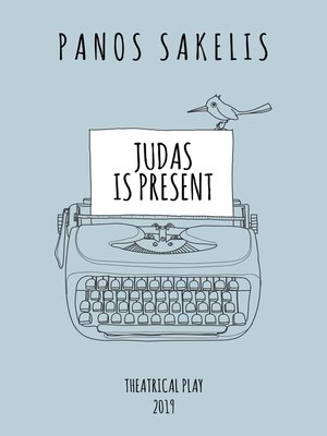 cover image of Judas is Present