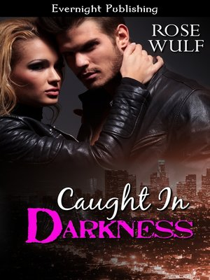 cover image of Caught in Darkness