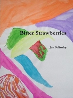 cover image of Bitter Strawberries