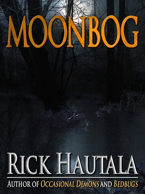 cover image of Moonbog