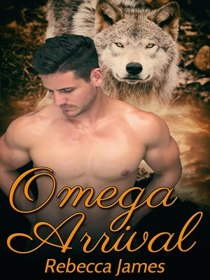 cover image of Omega Arrival