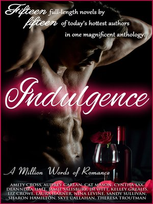 cover image of Indulgence