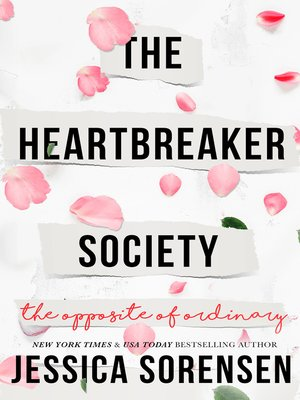 cover image of The Opposite of Ordinary