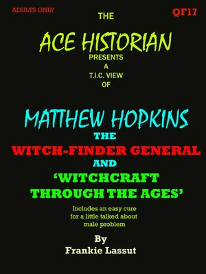 cover image of The Ace Historian