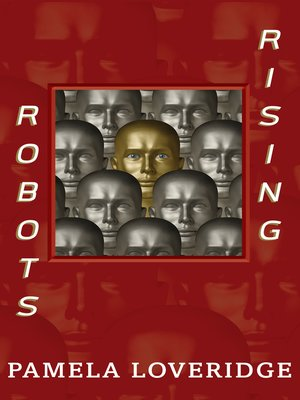 cover image of Robots Rising