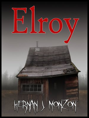 cover image of Elroy