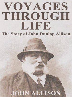 cover image of Voyages Through Life