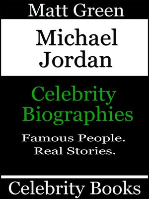 cover image of Michael Jordan