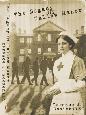 cover image of The Legacy of Tallow Manor