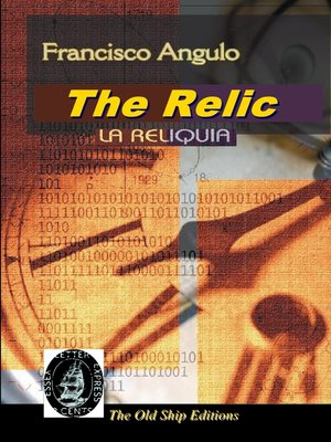 cover image of The Relic