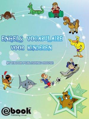 cover image of Engels vocabulaire voor kinderen