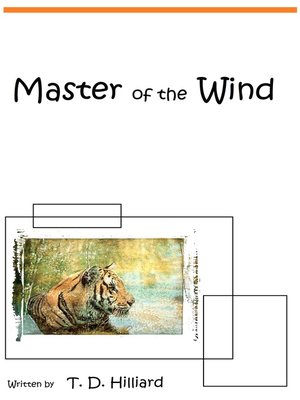 cover image of Master of the Wind