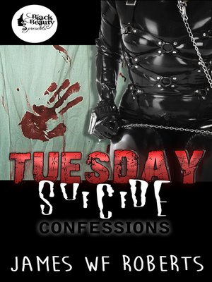 cover image of Tuesday Suicide