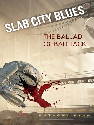 cover image of The Ballad of Bad Jack