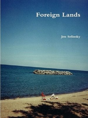 cover image of Foreign Lands