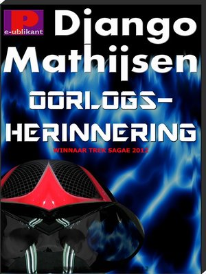 cover image of Oorlogsherinnering