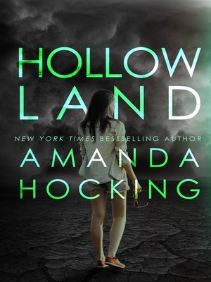 cover image of Hollowland