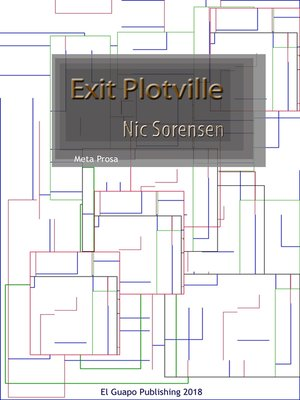 cover image of Exit Plotville