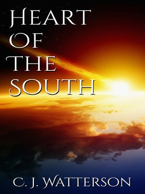 cover image of Heart of the South