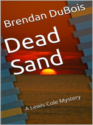 cover image of Dead Sand