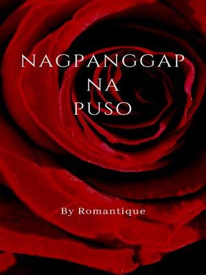 cover image of Nagpanggap na Puso