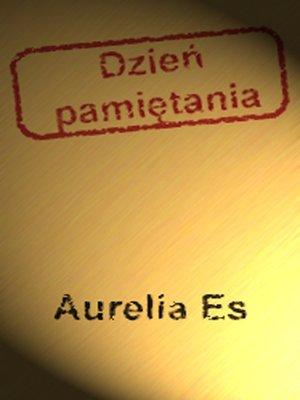 cover image of Dzień pamiętania