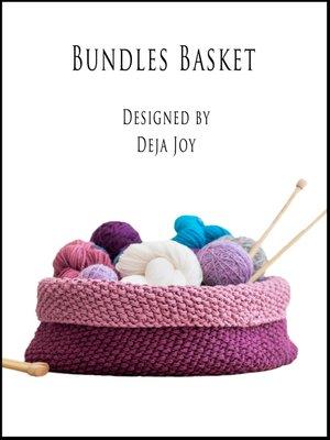 cover image of Bundles Basket