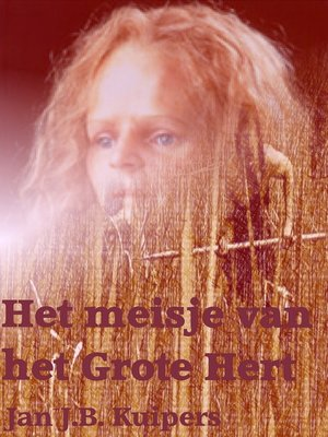 cover image of Het meisje van het Grote Hert