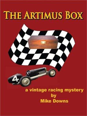 cover image of The Artimus Box
