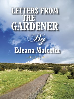 cover image of Letters from the Gardener