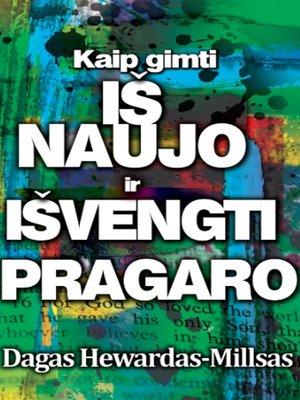 cover image of Kaip gimti iš naujo ir išvengti pragaro