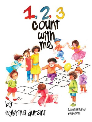 cover image of 123 Count With Me
