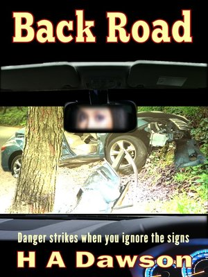 cover image of Back Road