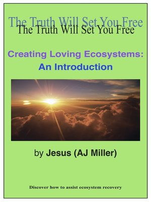 cover image of Creating Loving Ecosystems